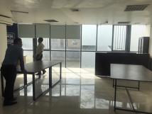 Cho thuê văn phòng 80m2 view mặt đường tại 66 Trần Đại Nghĩa, Hai Bà Trưng. Giá chỉ 17tr. LH 0986507628
