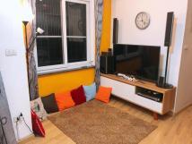 Cho thuê căn hộ chung cư mini 50m2, 2PN, đủ đồ ở Hoàng Hoa Thám, Ba Đình, cách Hồ Tây 300m, 6.5tr