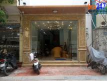 Cho thuê nhà tầng 1 + 2 số 28 Phạm Hồng Thái, Ba Đình, Hà Nội