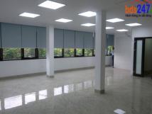 Cho thuê sàn tầng 4 tại số 91 phố Vạn Phúc, Ba Đình, Hà Nội