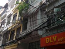 Cho thuê tầng 1 nhà trong ngõ 178 Thái Hà, Đống Đa, Hà Nội