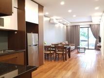 [ID: 864] Cho thuê căn hộ dịch vụ tại Âu Cơ, Tây Hồ, 70m2, 2PN, đầy đủ nội thất mới hiện đại