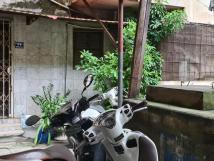 Cho thuê hoặc bán CHTT tại số 1 Trần Thánh Tông, Bạch Đằng, Hai Bà Trưng, Hà Nội