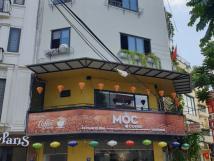 Nhượng Gấp quán cafe Mộc, số 59 Phan Kế Bính, Cống Vị, Ba Đình, Hà Nội
