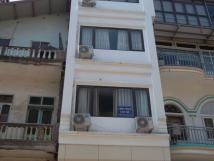 Cho thuê nhà mặt phố số 84 Hoàng Như Tiếp, Bồ Đề, Long Biên, Hà Nội