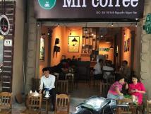 Sang nhượng quán cafe phố Nguyễn Ngọc Nại, Thanh Xuân, Hà Nội,
