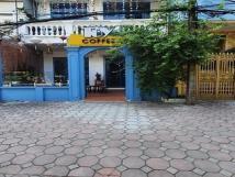 Cần sang nhượng quán cafe tại số 7 ngõ 295 Thuỵ Khuê - Tây Hồ - Hà Nội (đối diện bệnh viện Thu Cúc)