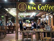 Nhượng lại quán cafe + cơm VP tại 101D3 ngõ 233 Tô Hiệu, Cầu Giấy, 0934539539