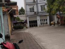 Cho thuê nhà tiêng tại khu giãn dân thôn Lưu Phái, xã Ngũ Hiệp, Thanh Trì, DT 50m2, giá 4tr/th