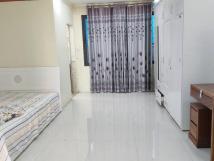 Cho thuê căn hộ trong toà nhà 7 tầng tại ngõ 36 /11/33 phố Đào Tấn