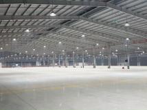 Công Ty chúng tôi hiện đang có 8.000- 40.000m2 diện tích kho xưởng tại KCN Đài Tư, Long Biên, Hà Nội