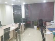 Cho thuê văn phòng phòng tại khu Shophouse đường 2.2 Gamuda, 4tr/th, 0961015605