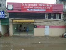 Chính chủ cho thuê kho xưởng tại 38 đường An Dương Vương, Tây Hồ, Hà Nội.