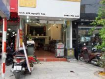Chính chủ cho thuê nhà số 672 Nguyễn Trãi, Thanh Xuân Bắc, Thanh Xuân, Hà Nội
