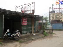 Cho thuê kho xưởng mặt tiền đường Võ Văn Kiệt, Hải Bối, Đông Anh, Hà Nội