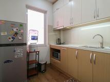 Cho thuê căn hộ dịch vụ tại số 87 ngõ 58 phố Đào Tấn, Ba Đình, Hà Nội