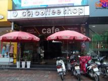 Sang nhượng quán cafe CT4 số 3 ngõ 92  Nguyễn Khánh Toàn, Cầu Giấy, Hà Nội