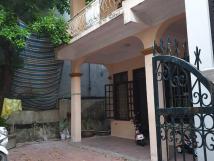 Cho thuê nhà nguyên căn tại 108 đường Tựu Liệt, Thanh Trì, Hà Nội