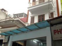 Cho thuê nhà tại 108 đường Phú Mỹ ( ngõ 63 Lê Đức Thọ cũ), Mỹ Đình, Nam Từ Liêm, HN