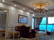Căn chung cư Thăng Long No1, 112m2 3pn, đồ cơ bản giá 13tr/th, lh 0387891888