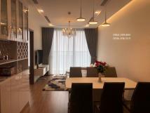 Cho thuê căn hộ chung cư Vinhomes Metropolis, 75m2 - 2PN full đồ nội thất, giá chỉ 25 triệu/tháng
