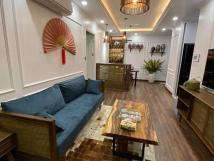 Cho thuê căn hộ 2PN 82m2, đồ cơ bản chung cư Imperia Sky Garden Minh Khai