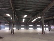 Cho thuê kho xưởng tại Quang Trung, Hà Đông, Hà Nội nhiều diện tích giá 75k/m2/th