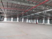 Cho thuê kho xưởng tại KCN Quang Minh Mê Linh Hà Nội giá 70 nghìn/m2
