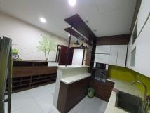 Cho thuê chung cư 102 Trương Chinh, 90m2, 2 phòng ngủ, đủ đồ 12 triệu/th