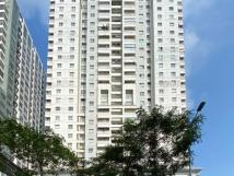 Cho thuê căn hộ chung cư 101 Láng Hạ, 150m2, 3PN, full nội thất, 16tr/th, LH: 09812 61526