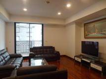 Cho thuê căn hộ tại Pacific Place 125m2, 2PN, 2wc full đồ nội thất, LH: 0974429283