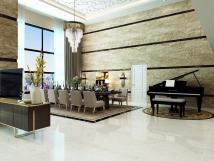 Cho thuê căn hộ Penthouse ở Keangnam, tầng 48 tháp A và B, diện tích hơn 408m2, full nội thất xịn