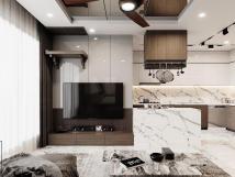 Chung cư Chelsea Residence (E2 Yên Hòa), Cầu Giấy nhà đẹp giá từ 9tr/tháng LH 0362 394 933