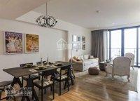 Cho thuê căn hộ chính chủ ở IPH - full nội thất xịn 217m2 giá chỉ từ 48.3 triệu/tháng