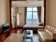 Tổng hợp quỹ căn 1-2 phòng ngủ cho thuê The Garden giá tốt nhất TT 41- 107- 117m2 m2 chỉ từ 9tr/ th