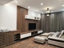 Cho thuê căn hộ chung cư Sun Grand City Quận Tây Hồ, 140m2 - 4PN full đồ nội thất, siêu đẹp