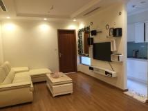Chính chủ cho thuê căn hộ 1PN Vinhomes Nguyễn Chí Thanh full nội thất, siêu đẹp