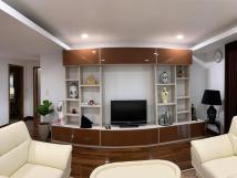 Cho thuê gấp căn hộ 172m2, 3PN chung cư Sky City Tower 88 Láng Hạ đầy đủ nội thất siêu đẹp