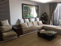 Cần cho thuê gấp căn hộ 3PN + 1 chung cư Dolphin Plaza đã đầy đủ nội thất cực đẹp, LH 0974429283