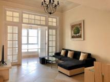 Cho thuê căn hộ 2PN full nội thất siêu đẹp chung cư The Manor, LH 0974429283
