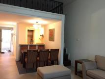 Cho thuê căn 1- 2 phòng ngủ The Garden giá tốt nhất 41- 107- 117m2 chỉ từ 9tr/ tháng