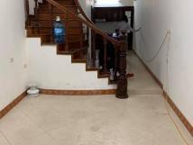 Chính chủ cần cho thuê nhà 4 tầng tại phố Cầu Đất Hoàn Kiếm - Hà Nội