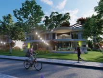 Sở hữu ngay biệt thự/liền kề nghỉ dưỡng ven đô Suối Hoa Villas chỉ từ 7,5 triệu/m
