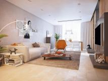 Cho thuê căn hộ tại dự án Platinum Residence, 108m2 - 128m2, 2 - 3PN, giá chỉ từ 13 triệu