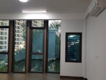 Cho thuê toà nhà đường Xuân Đỉnh - Khu NGĐ: 600m2, 8T thang máy, có hầm, giá 49tr