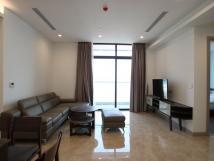 Cho thuê căn hộ chung cư Sun Grand City Thụy Khuê, 2PN, 90m2, full đồ giá 24tr/th, 0974429283