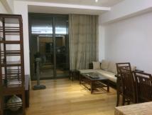 Cho thuê căn hộ cao cấp tại Indochina Plaza Xuân Thủy. 2PN - 93m2, full đồ nội thất