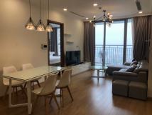 Cho thuê căn hộ tòa C1, 100m2, 3PN chung cư Vinhomes D'Capital vừa xong nội thất
