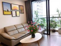 Chính chủ cho thuê căn hộ chung cư tại Vinhomes D'Capitale, 75m2, 2PN, giá 15 tr/th