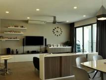 Chính chủ cho thuê căn hộ 2PN chung cư D'Capitale Tân Hoàng Minh, Trần Duy Hưng, Hà Nội